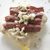 Thumbnail image for Steak with Blue Cheese Sauce