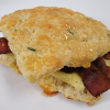 Thumbnail image for Cheddar and Chive Biscuits