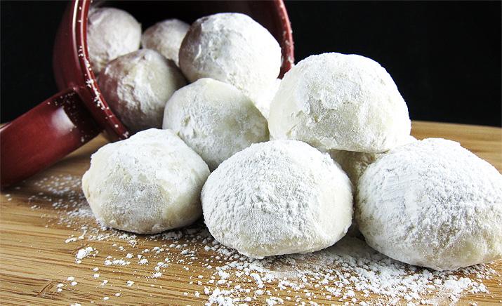russian snowballs