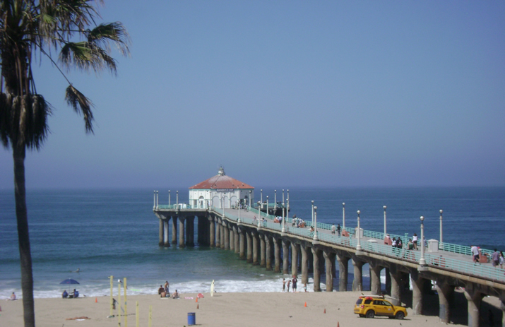 Manhattan Beach, CA