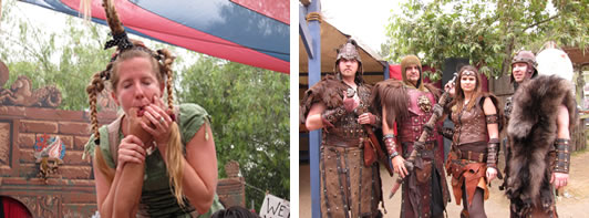 pictures from renaissance fair