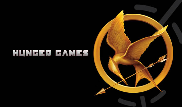 Hunger Games by Suzanne Collins