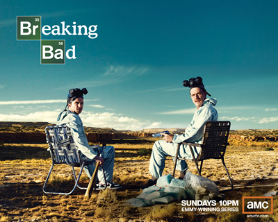 Breaking Bad on AMC