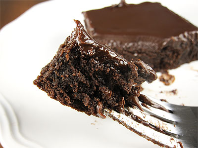Post image for Fudgy Brownies