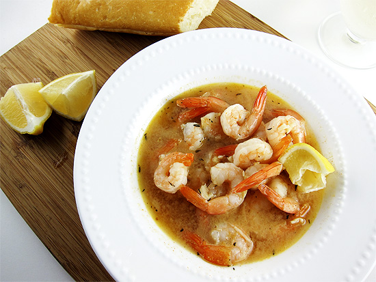 copycat recipe: bubba gump shrimp