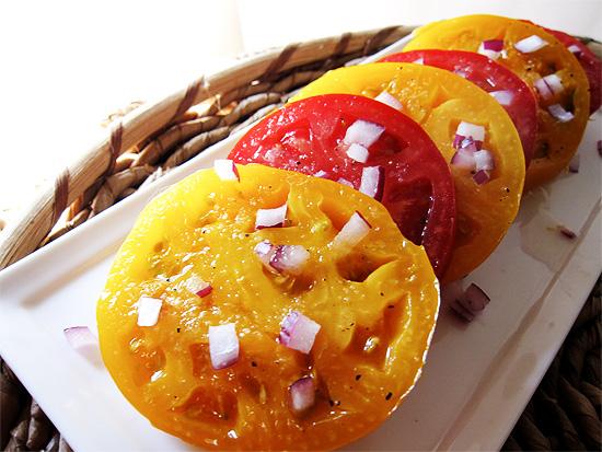 Tomatoes Supreme