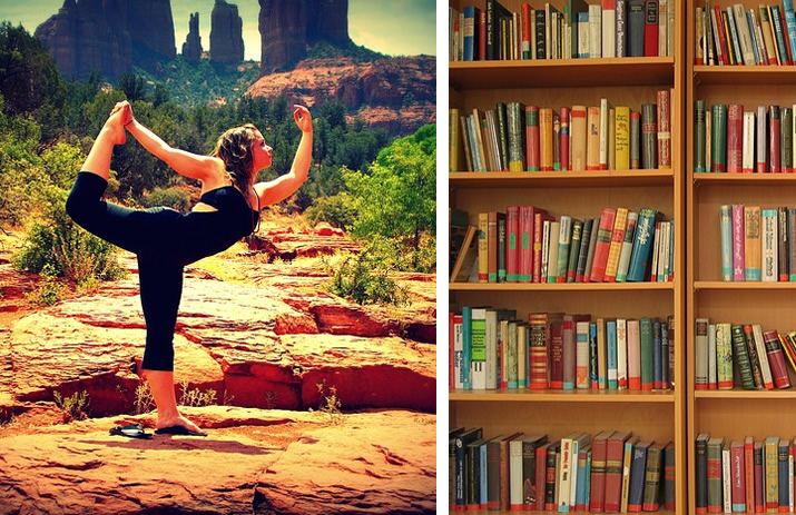 Please Help: I Need Your Workout and Book Recommendations!