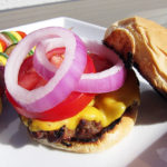 Best Grilled Hamburgers