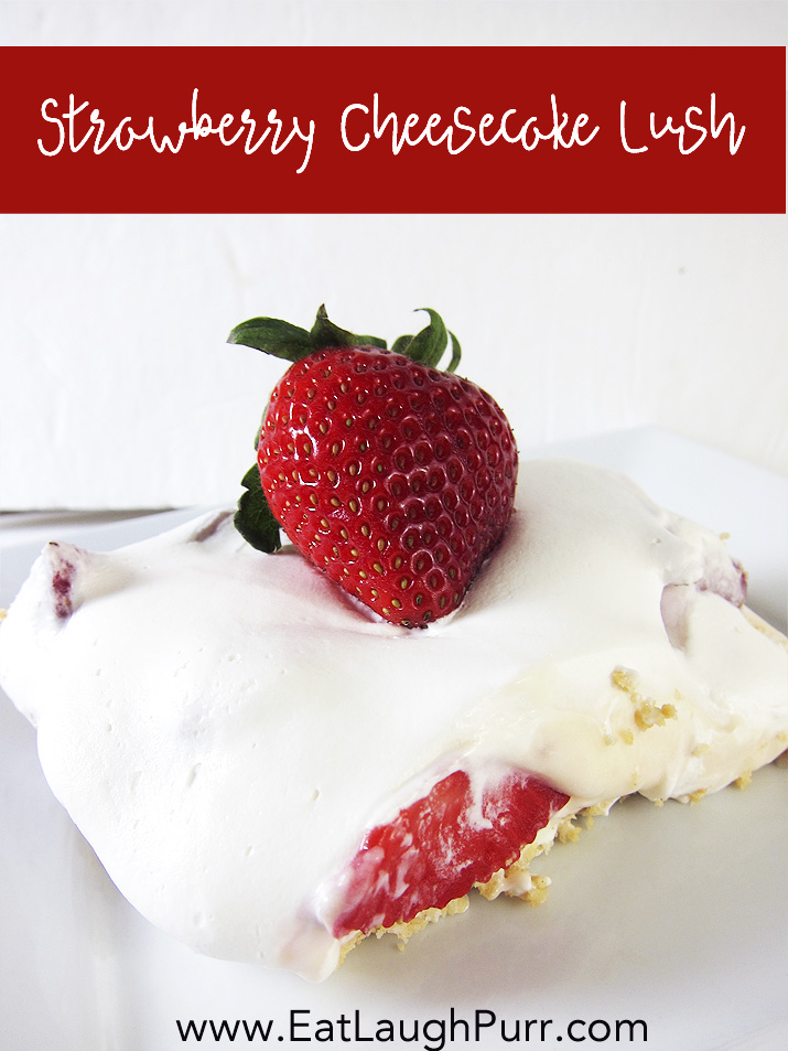This delightful no-bake dessert will impress friends and family. Golden Oreos make a crisp crust that is topped with a fluffy cream cheese layer and a lush cheesecake layer with juicy strawberries. Heaven on a dessert plate.